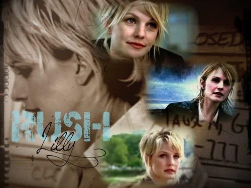 Lilly Rush