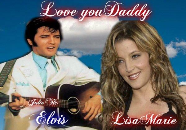 Lisa & Daddy ♥