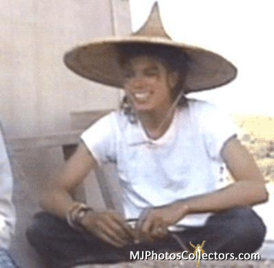 MJ in China