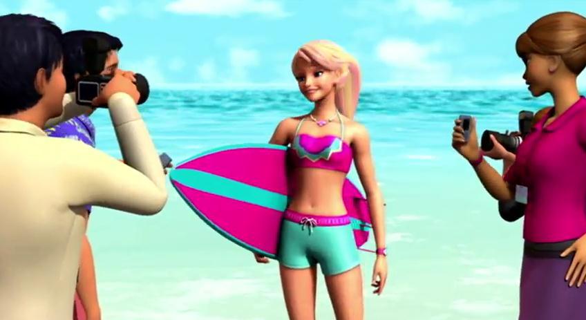 MT2 - barbie-movies photo