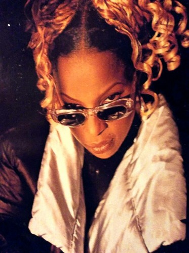 MY LIFE ALBUM 照片 SHOOT 1994