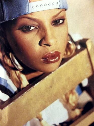 MY LIFE ALBUM foto SHOOT 1994