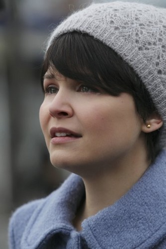 Snow White/Mary Margaret Blanchard wallpaper entitled Mary Margaret