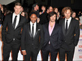Merlin cast - NTA awards - merlin-on-bbc photo