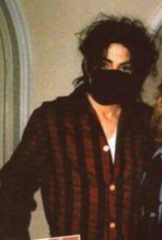 Messy MJ