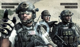GrinchModern Warfare 3 Images Metal Team Delta Force Wallpaper And Background Photos