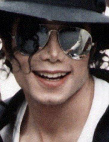 Michael! I love you!