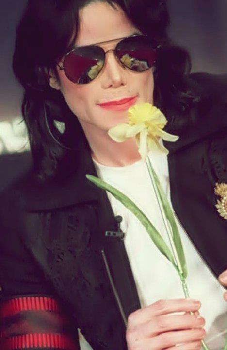 Michael! I Любовь you!
