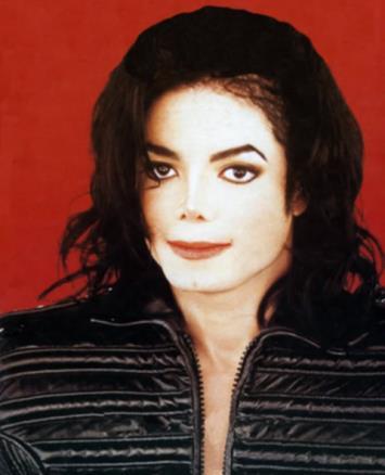 Michael! I love you!