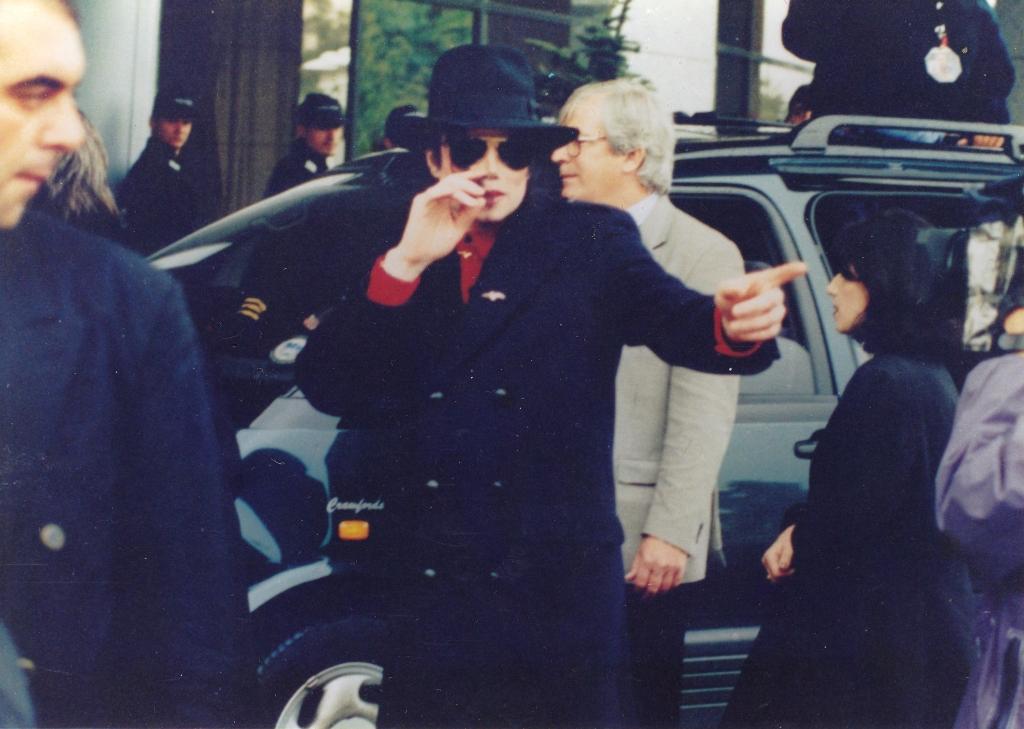 Michael Romania