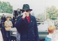 Michael Romania - michael-jackson photo