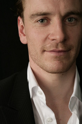 Michael Fassbender wallpaper containing a business suit, a suit, and a three piece suit entitled Michael