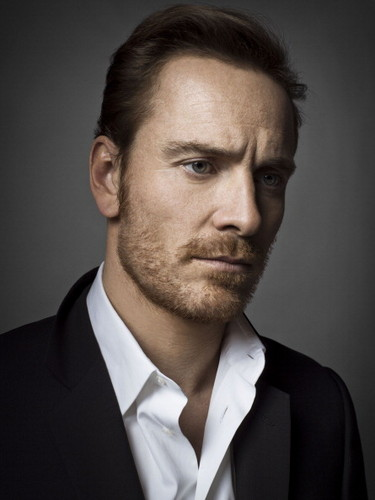 Michael Fassbender wallpaper containing a business suit called Michael
