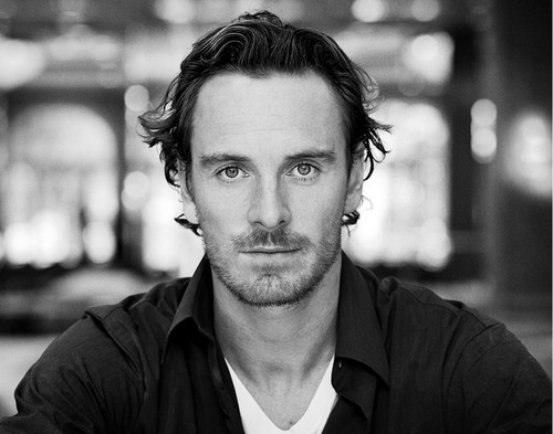 Michael - michael-fassbender Photo