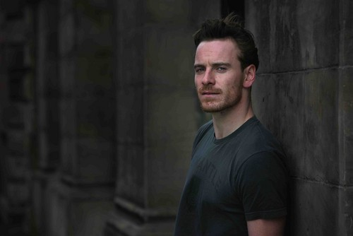 Michael Fassbender wallpaper probably with a portrait called Michael