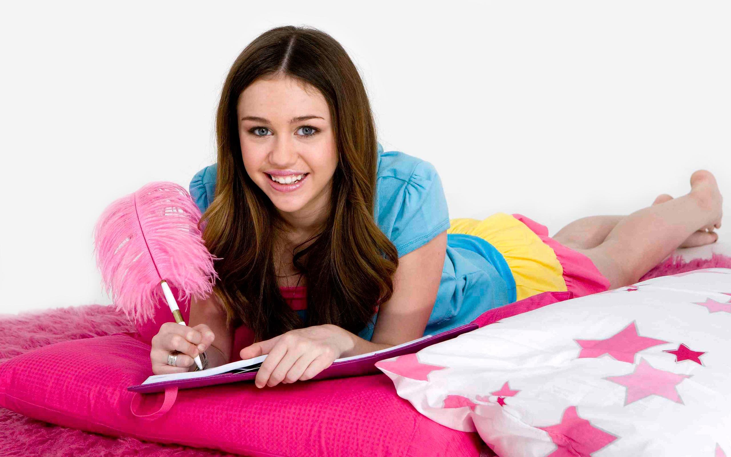 Be A Star Hannah Montana 39