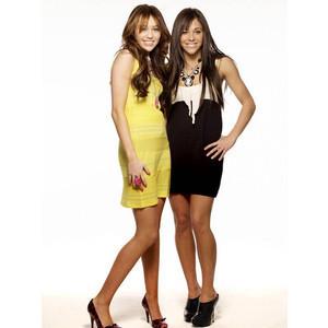 Miley & Mandy