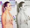 Miley on American Giving Awards
