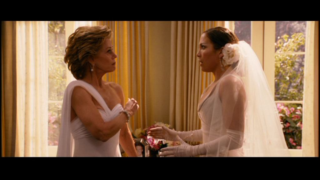 movie analysis monster in law Monster-in-law (2005) user score fearing she'll lose her son's affections forever, viola decides to break up the happy couple by becoming the world's worst mother-in-law.