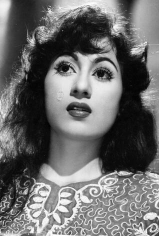 Mumtaz Jahan Begum Dehlavi, Madhubala (14 February 1933 – 23 February 1969)