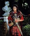 My warrior - michael-jackson photo