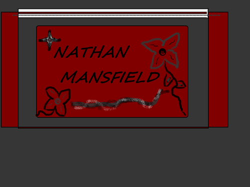 Nathan Mansfield ♥ Men XD wallpaper entitled Nathan Manfield ^.^ XD