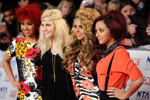 National Television Awards 2012