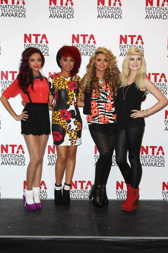 National Televisyen Awards 2012