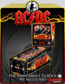 New AC/DC Pinball  - ac-dc photo