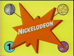Nickelodeon Bumper Logo