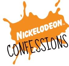 Nickelodeon Confessions Logo
