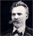 Nietzsche - philosophy photo