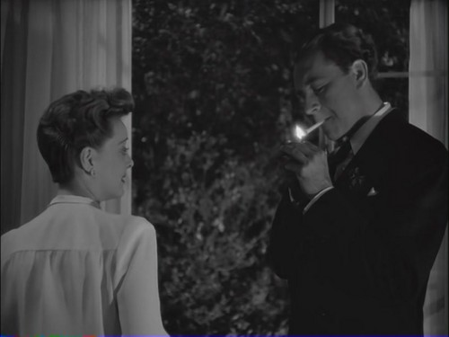 Now, Voyager - bette-davis Screencap