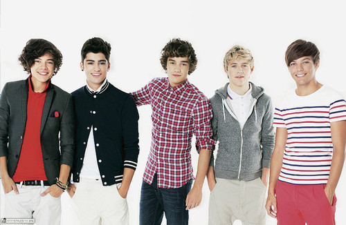 One Direction ! X ♥