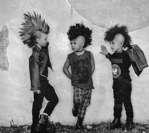 Punk s not dead