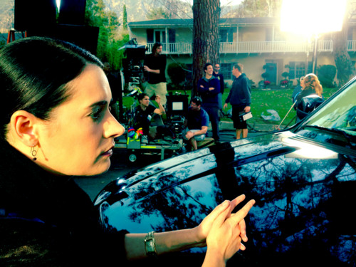 Criminal Minds wallpaper titled Paget :)♥