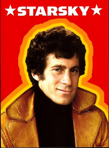 Paul Michael Glaser as Starsky