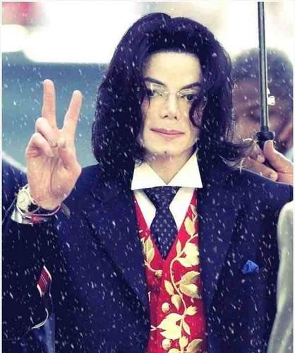 Peace Michael
