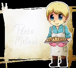 Peeta<3