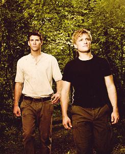 Peeta&Gale