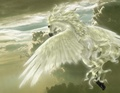 Pegasus - mythical-creatures photo
