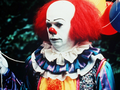 Pennywise - stephen-kings-it wallpaper