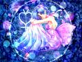 Princess Mercury - anime fan art