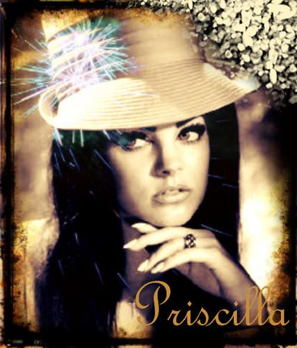 Priscilla *_*