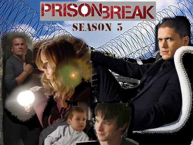 Prison Break Season 5 Prison Break Photo 28673220