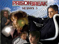 Prison Break - Season 5 - television photo