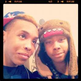 Prod And Ray.! <3
