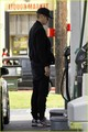 Rachel Bilson & Hayden Christensen: Gas Station Woes! - hayden-christensen photo