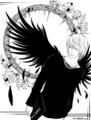 Raito '') - anime fan art