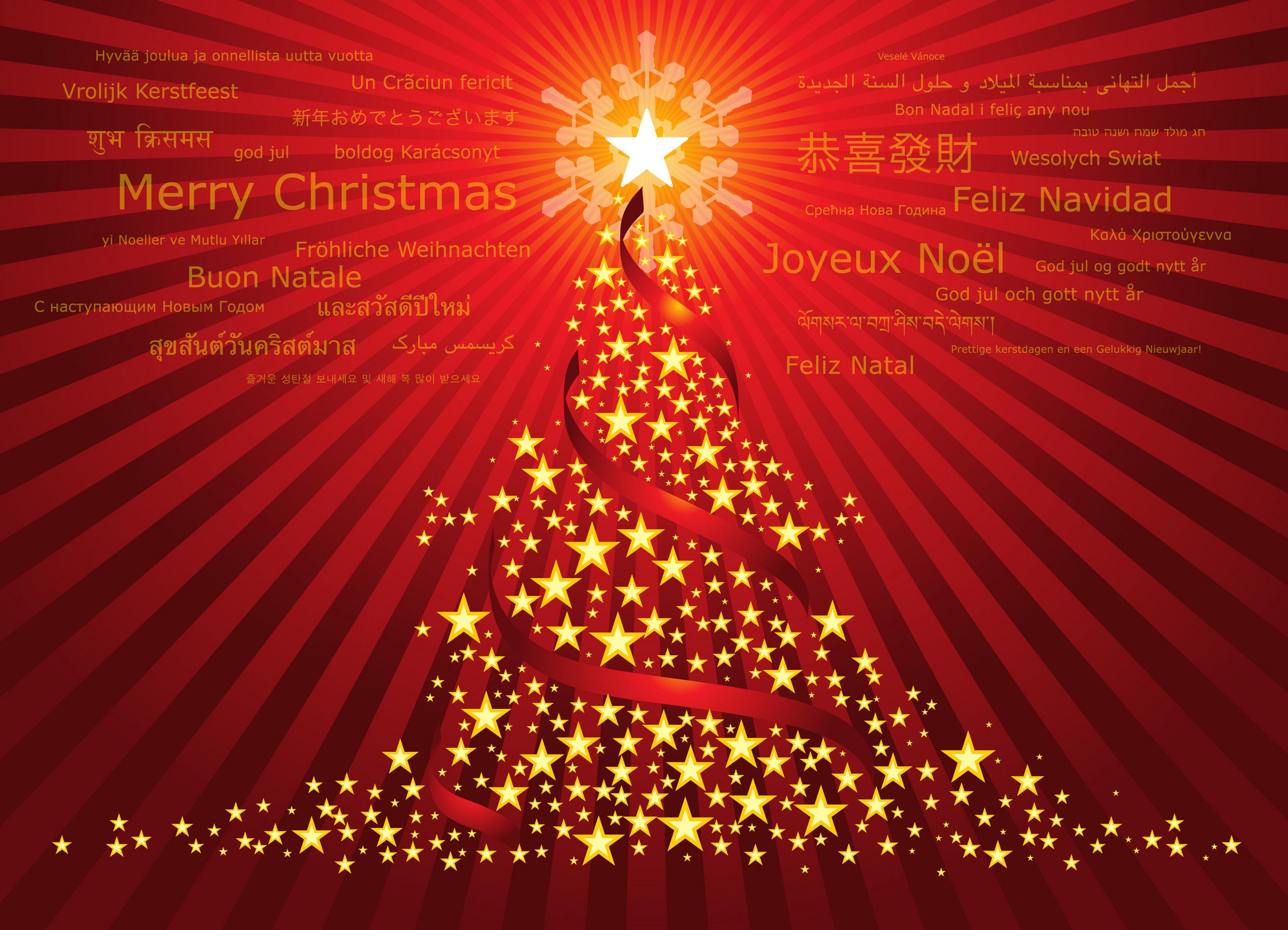Red Christmas Christmas Fan Art 28601523 Fanpop